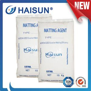 B8 Series Matting Agent for Coil Coating