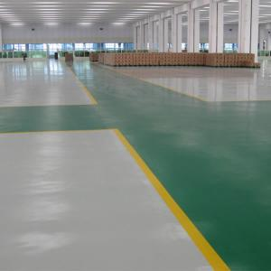 Epoxy Flooring Coating, HCT-2766