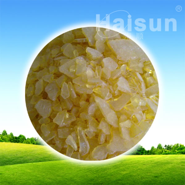 Rosin Modified Maleic Resin (2016)